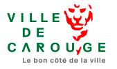 Logo de la ville de Carouge